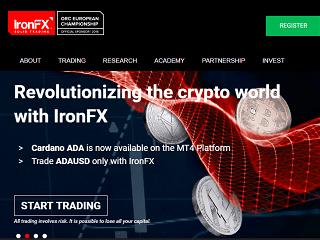 IronFX 320x240