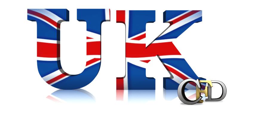 UK CFD brokers