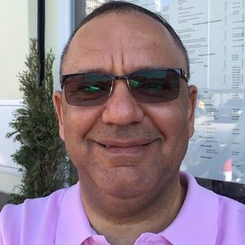 Ashraf Ebid GMI