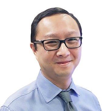Jeff Chao GMI