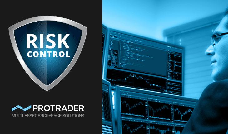 Protrader risk control