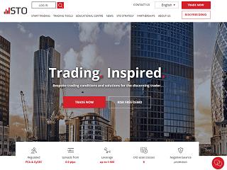 STO website