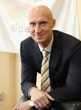 Andrey Dashin, Alpari