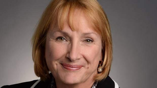 Maureen Jensen, OSC