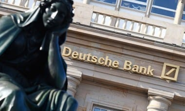 Deutsche Bank moves Global Collateral Management to CloudMargin Platform