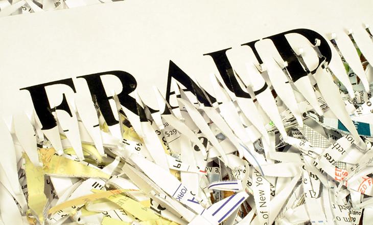 sec fraud