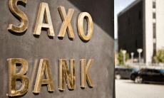 saxo bank office