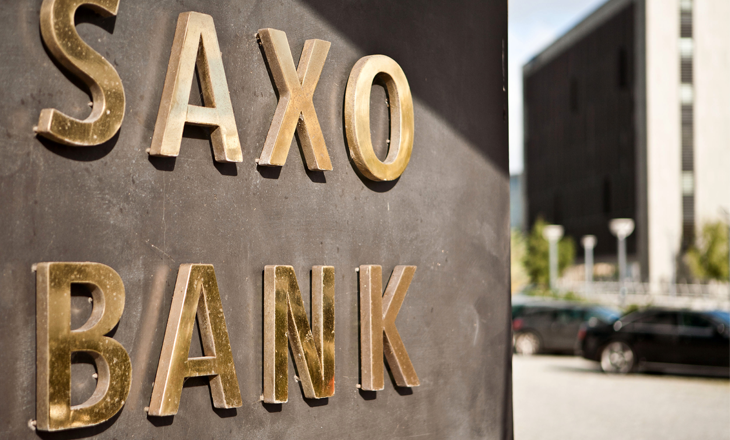 saxo bank office