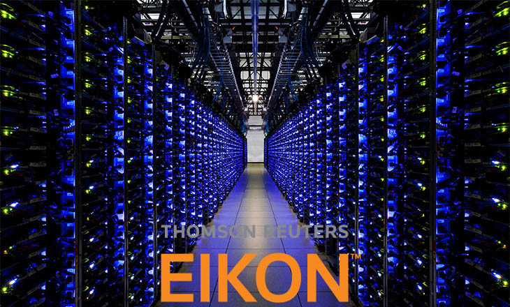 Refinitiv enables greater efficiencies and choice for fixed income traders on Eikon