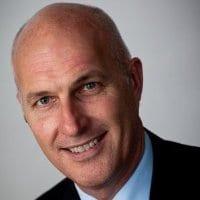 ANZ Chief Risk Officer Nigel Williams