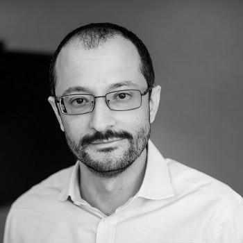 Alex Gerko, Co-CEO, XTX Markets