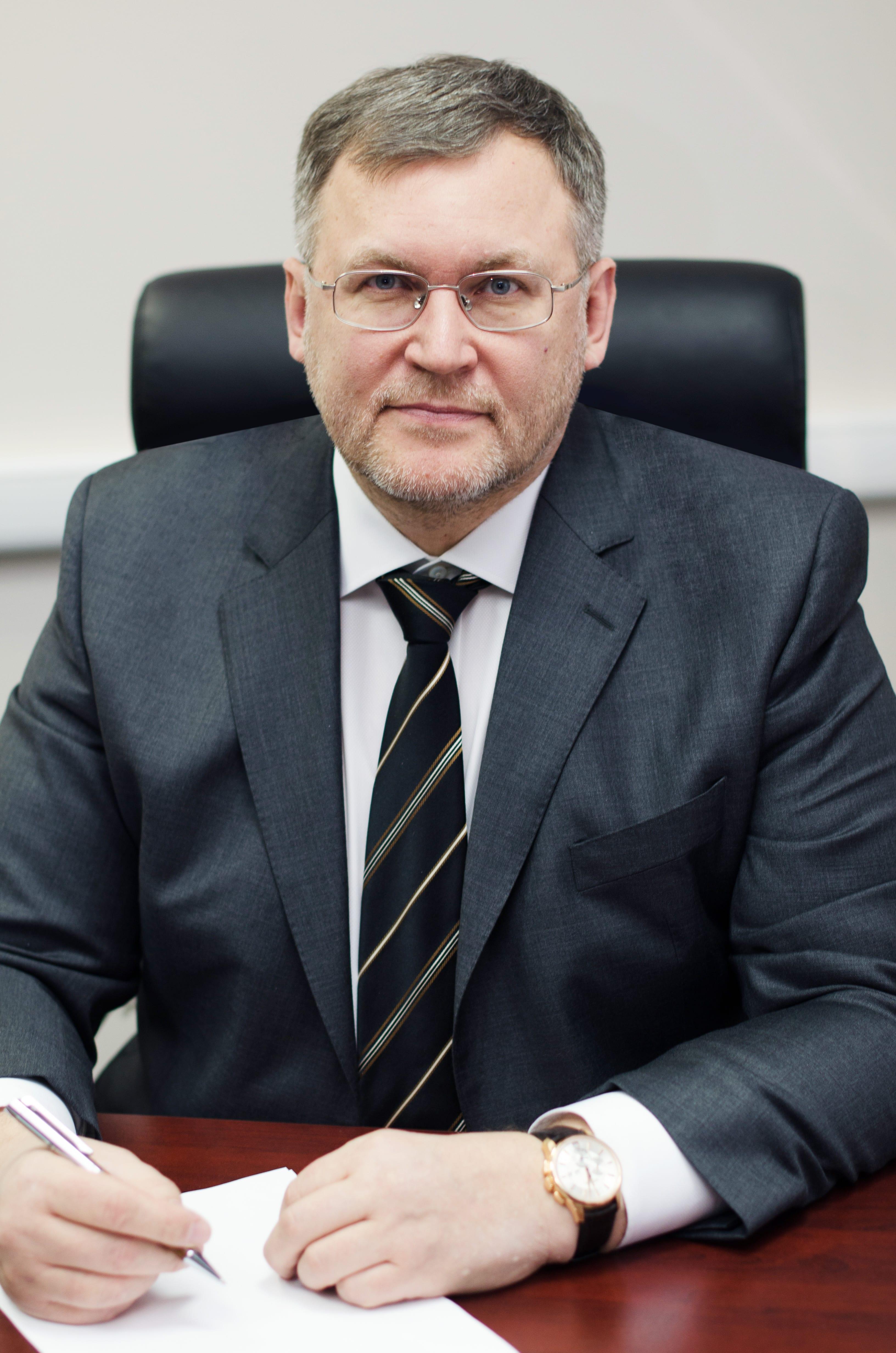 Boris Shilov, CEO, Alpari