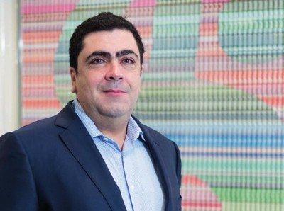 Charles Henri Sabet, CEO of LCG
