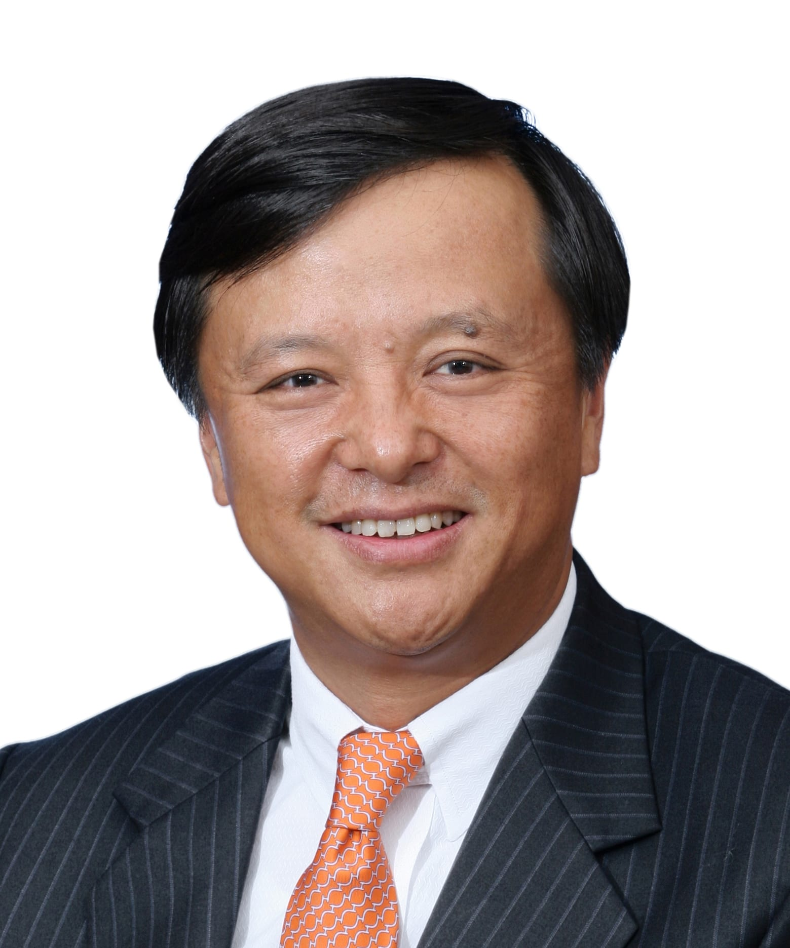 Charles Li , HKEX