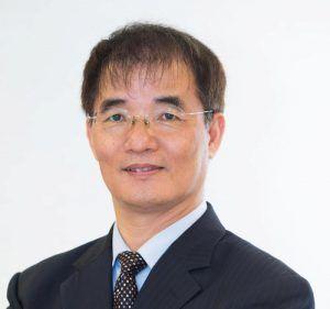 Dr. Len-Yu Liu, Chairman of the TAIFEX