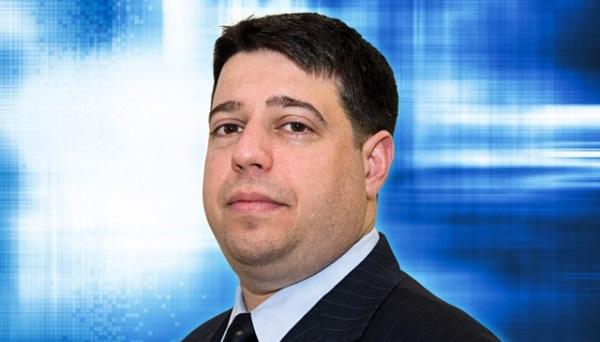 Drew Niv, CEO of FXCM