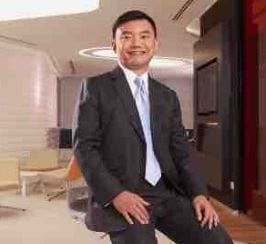 Eric Neo, CEO at Neo & Partners Globa