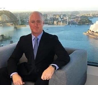 Gavin White, Invast Global