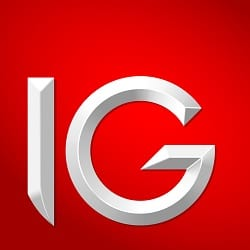 IG Gorup political betting market