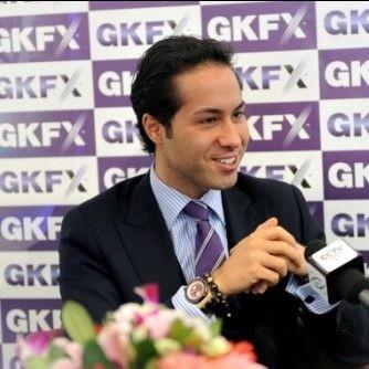 Kasim Garipoglu GKFX