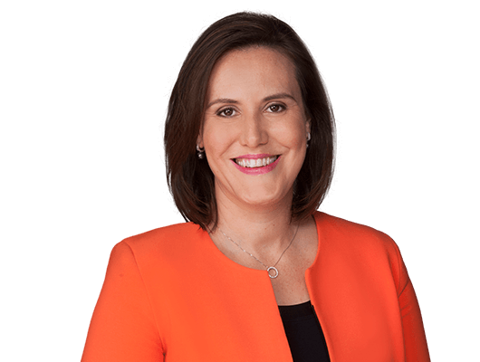 Kelly O'Dwyer, MP