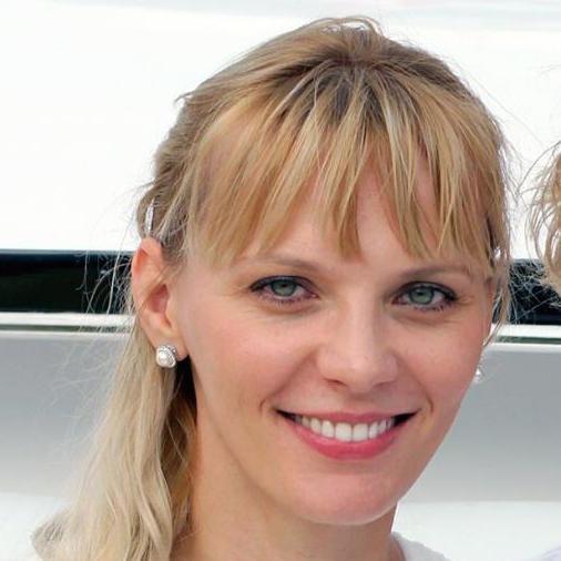 Natallia Hunik