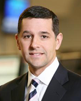 Nick Thadaney, President & CEO, Global Equity Capital Markets, TMX Group
