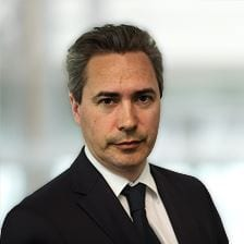 Patrice Henault