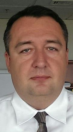 Paweł Ostrowski