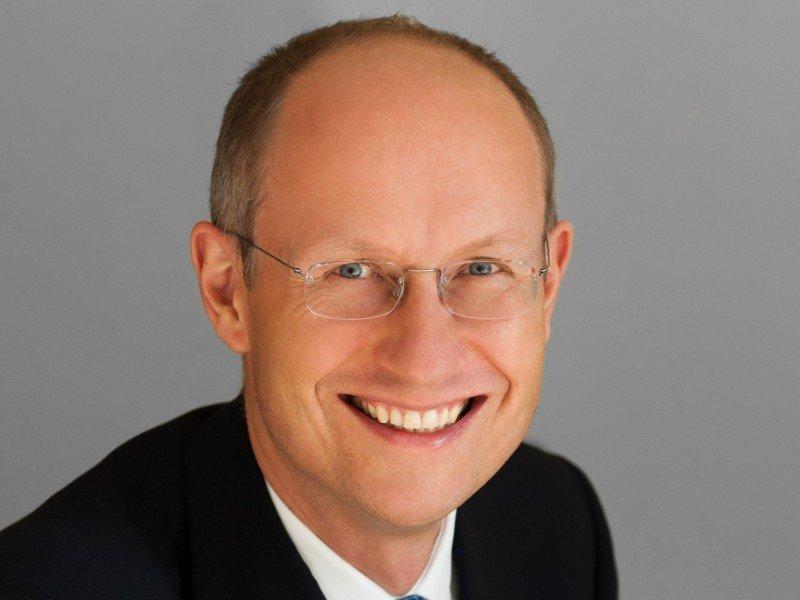 Raf Pritchard, CEO of triResolve