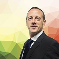Simon Turner, CIO & Head of Operations at AxiCorp