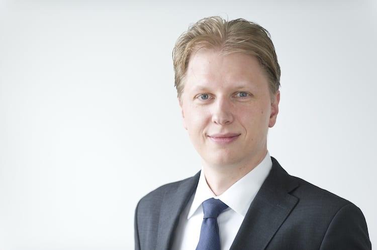 Steffen Kapraun