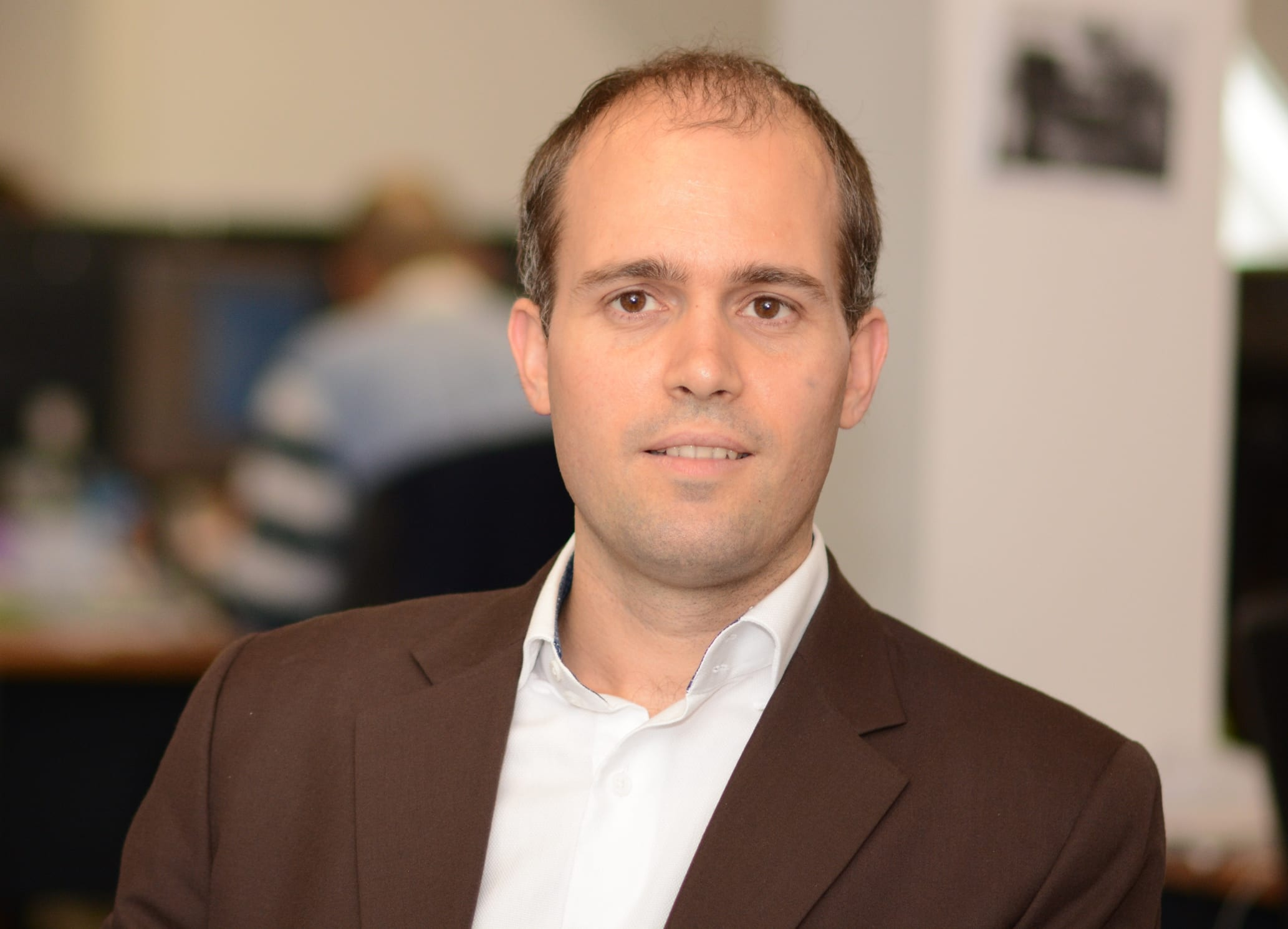 Sylvain Thieullent, CEO of Horizon Software