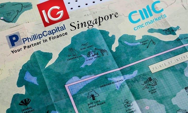 Cmc forex singapore