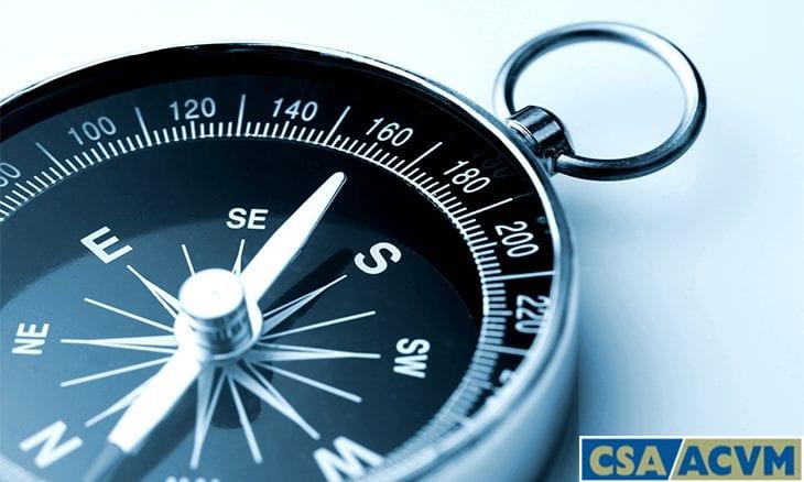 CSA Canadian Securities Administrators
