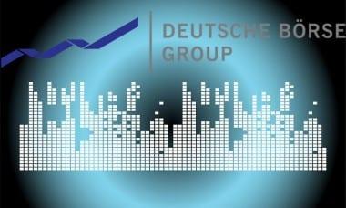 Deutsche Börse volumes