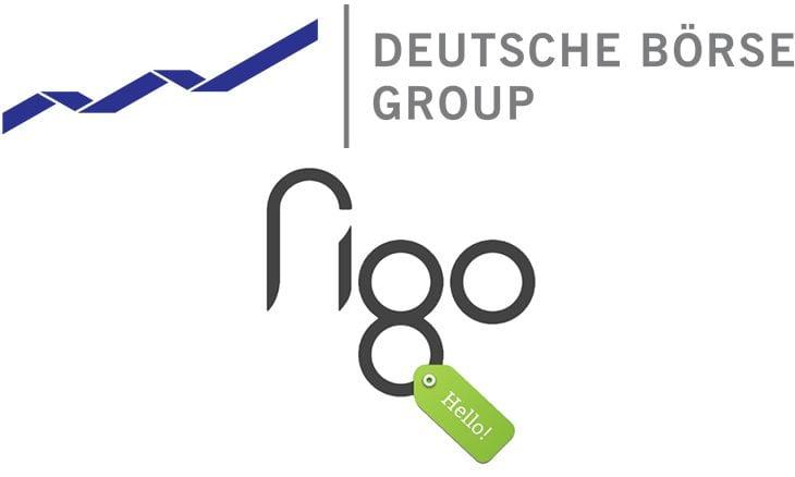Figo Gmbh deutsche börse acquires stake in figo gmbh