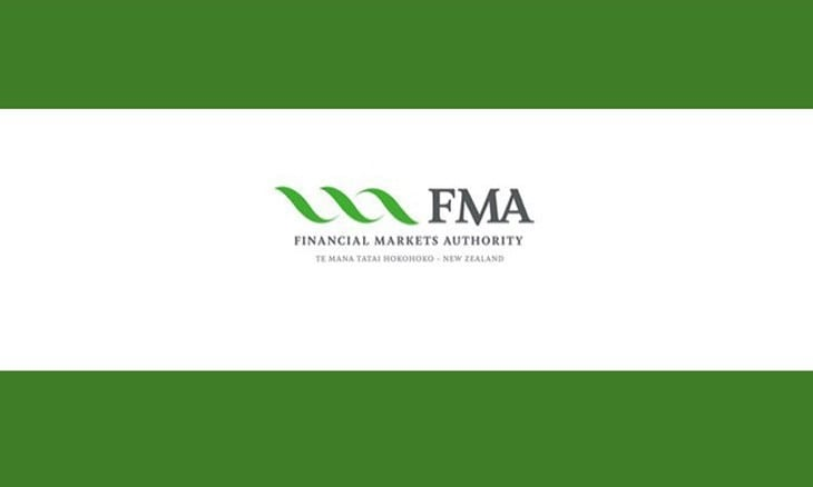 Wynyard Group Limited Financial Markets Authority FMA