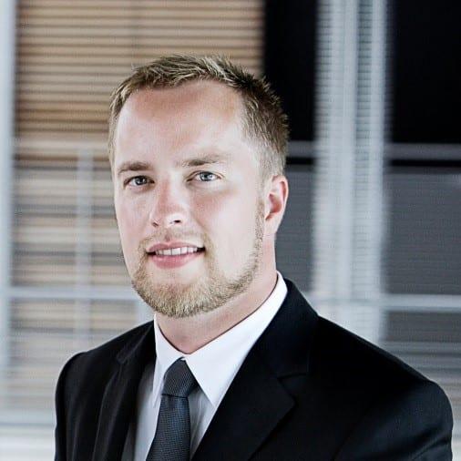 Jonas Nielsen, CEO NetDania Markets