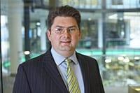 Lee Hodgkinson, Head of Markets & Global Sales. Euronext