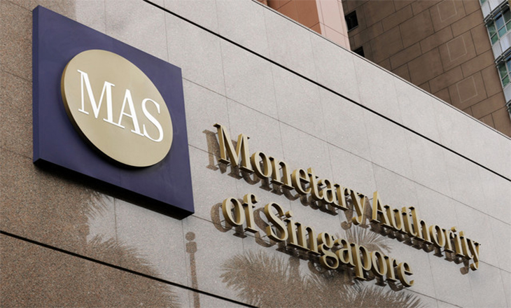 MAS Monetary Authority of Singapore