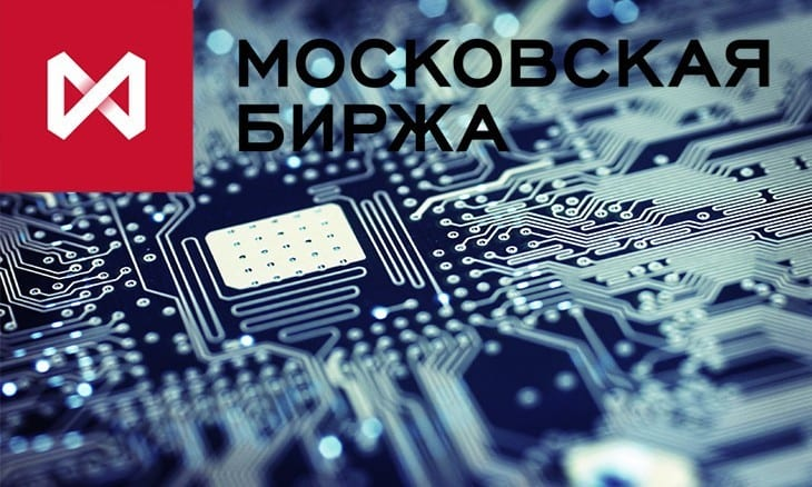 Moscow Exchange MOEX Derivatives Market