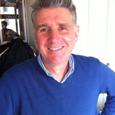 Peter Randall, CEO SETL.io