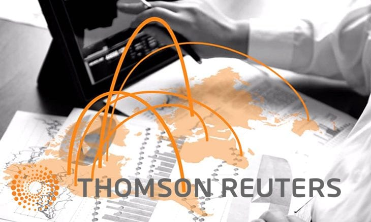 Thomson Reuters teams up with Seabury TFX to create new trade finance marketplace in Asia