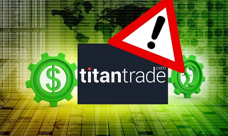 titantrade binary options fraud