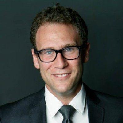 Uri Gruenbaum, CEO & Co-Founder at TipRanks