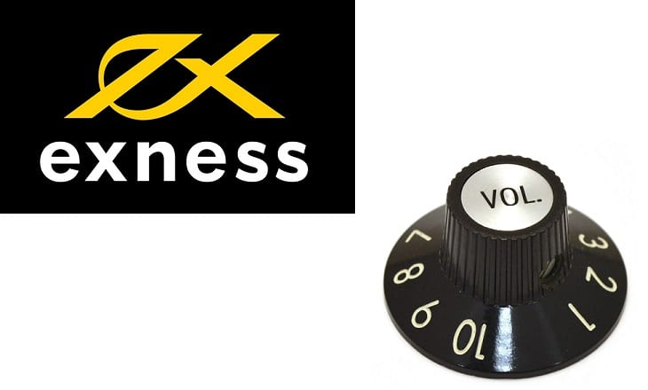 exness fx volumes
