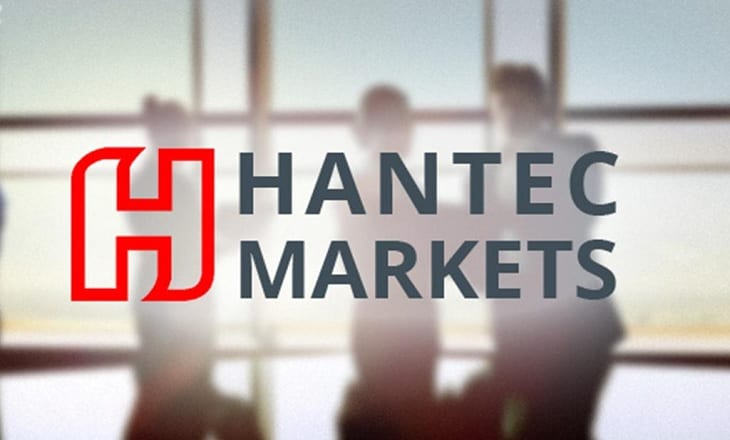 hantec markets office