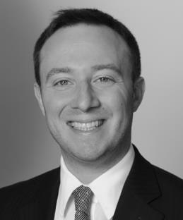 Jake Green, regulation partner at law firm Ashurst