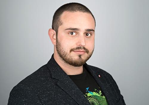 Konstantin Rabin, eFXto.com